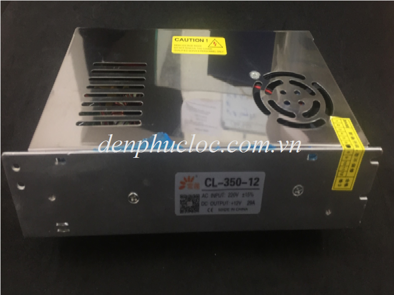 Nguon-To-ong-12v-29A-CL-350-12